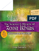 0060 the Science & Miracle of Zona Ikhlas Oleh Erbe Sentanu KBO