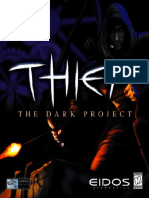 Thief TDP PC Manual