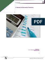 u1 Normas de Informacion Financiera