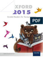Oxford Readers 2015 Publication