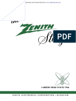 The Zenith Story