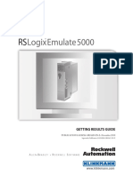Rockwell Software RSLogix Emulate5000 Results Guide en 0811