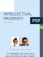 IntellectualProperty