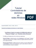 Dominio Manual
