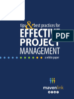 Mavenlink-WP-Best Practices for Effective Project Management