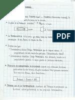 Apuntes - Termodinámica (Prof Silvana Vega)