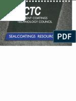 Sealcoatings Resource Guide