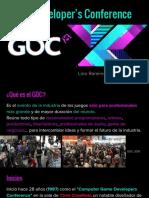 05 Lino Ramírez GDC