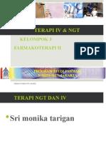 TERAPI IV &  NGT