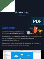 07 - UNIAT Lino-Ramírez Maestría-Videojuegos Engine Defold