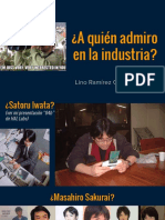 10 - UNIAT Lino-Ramírez Maestría-Videojuegos Gente-Industria John-Carmack