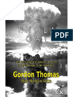 Enola Gay - Gordon Thomas & Max Morgan-Witts