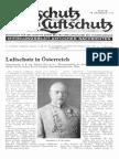 Gasschutz Und Luftschutz 1936 Nr.12 Dezember