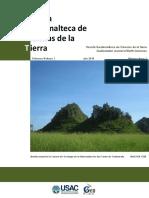 Revista Geológica Cunor