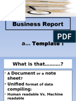 Business Report.ppt
