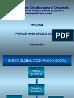 Macro Economia