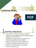 06 Service Quality