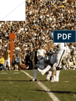 Field Goal Kickin' - 1976 Oakland Raiders