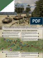 Flames of War Peiper's Charge Scenario