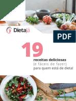 Dietaja eBook
