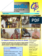 @temedia chapitre provincial N°2