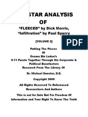 Infiltration How Muslim Spies Penetrated America Volume 2