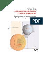 Perez Carlota - Revoluciones Tecnologicas Y Capital Financiero