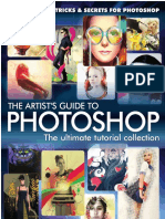Artist Guide to Photoshop