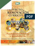 Renovacion Curricular