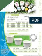 Malex Sampling Cup