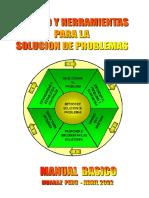 Manual Basico - Solucion de Problemas Barrick