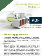 Laboratory Glassware. Final