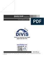 DiViS Main User Guide 12-12-0 Sp