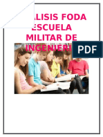 ANALISIS FODA ESCUELA MILITAR DE INGENIERIA.docx