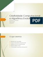 Criatividade Computacional _ Taler