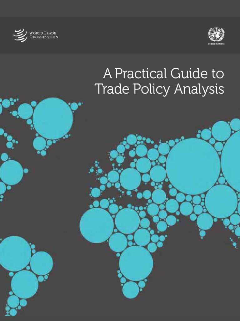 UNCTAD Handbook.pdf | Gross Domestic Product | Economic Growth