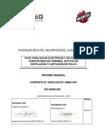 Saeg Peru - Ifs-50208-056 - Informe Semanal