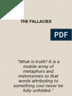 Intro to Fallacies & Linguistic Manipulation1