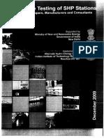 Performance Testing of SHP Stations.pdf