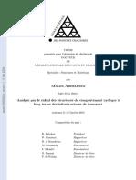 Analyse par le calcul de structures du comportement cyclic à long terme des infrastructures de Transport.pdf