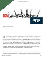 Reseña_ 'México Bárbaro' _ El Efectivo