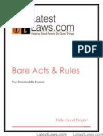 Delhi Co-Operative Tribunal Rules,2006