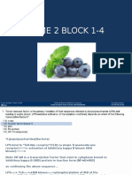 NBME 2 BLOCK 1-4 (With Answers)