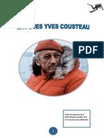 Biografia Jackes Cousteau