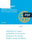 Visual  Identity Guidelines