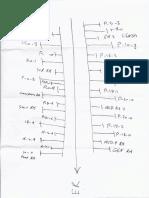 Bilge Manifold Arrangement