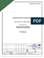 Punch List Procedure-2