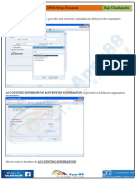 Oracle Process Manufacturing (OPM) Setup Document.pdf