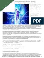 Biophoton _ La Lumière Est Vivante Elle Communique Avec Toutes Nos Cellules