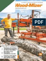 WoodMizer Noticias News 2016 Web